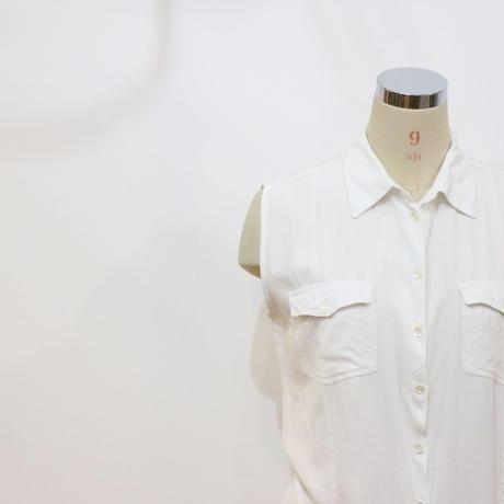 90's~ ノースリーブシャツ [147a]