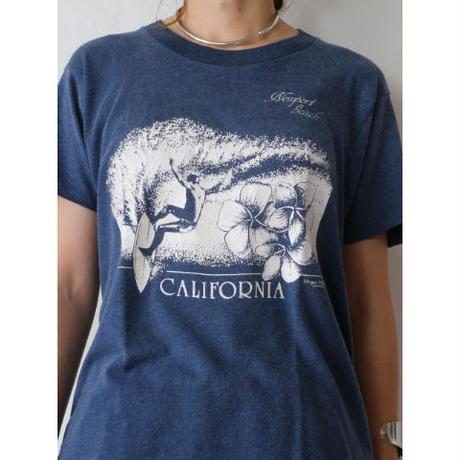 "80's T-shirt ""Newport"""