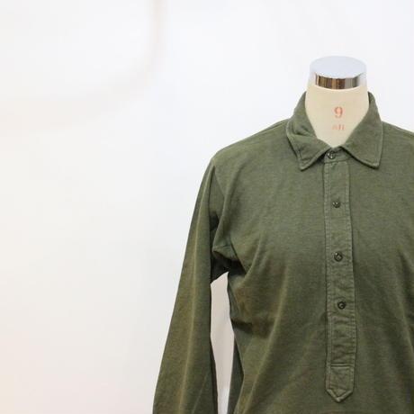 ドイツ軍 ロング丈スリーピングシャツ [455]