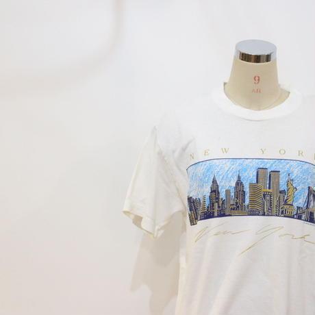 90's T-shirt [838]