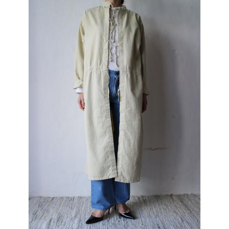 """NOS """"Czech Military"""" SurgicalCoat """"Beige"""""""