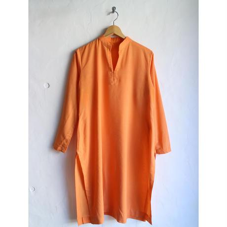 Kaftan shirt dress