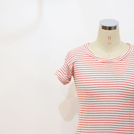 ボーダー T-shirt [999]