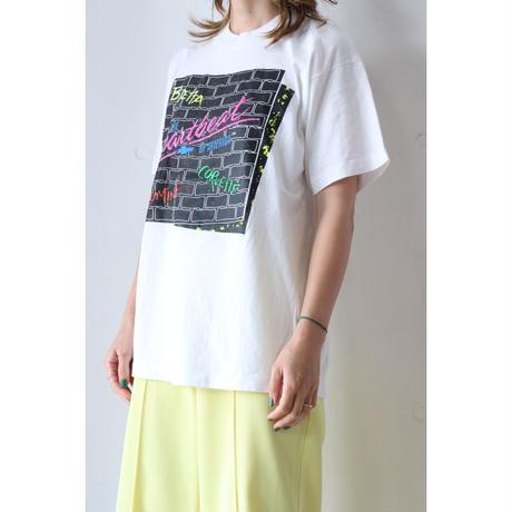 "90's T-shirt ""HeartBeat"""