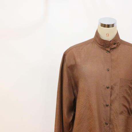 90's~ シルクシャツ [468]