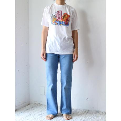 """90's T-shirt """"HERSHY'S"""""""