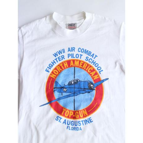 """90's T-shirt """"TOP-GUN"""""""