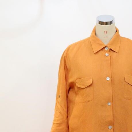 リネンシャツ [422]