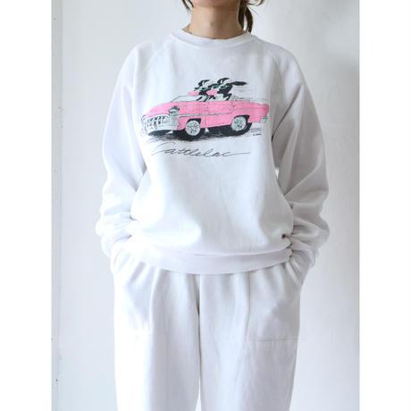 "90's Sweat ""car"""