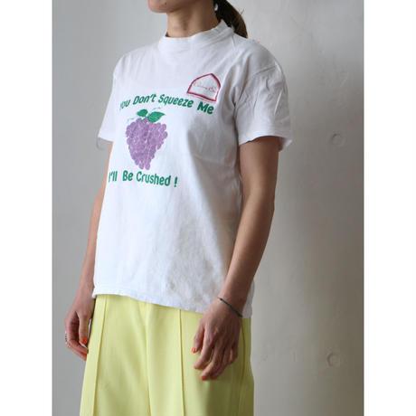 "90's T-shirt ""ChateauElan"""