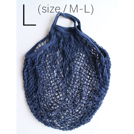 "NetBag ""Cotton"" [No.03]"