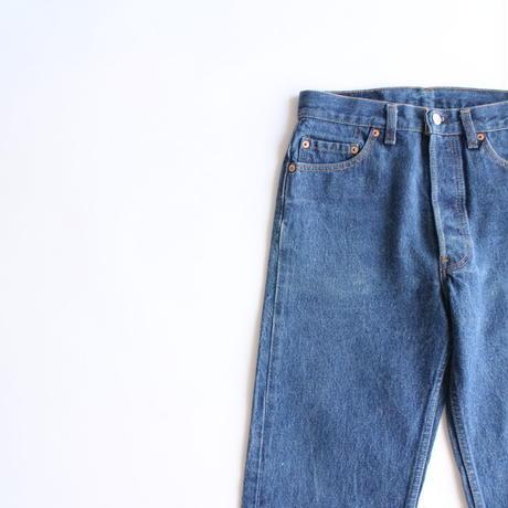 90's Levi's501 W30 [832]