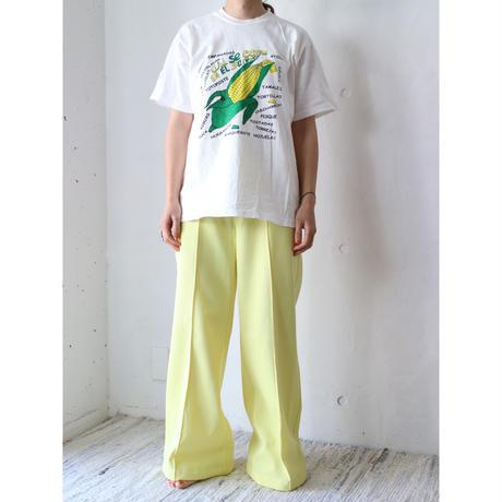 "80's T-shirt ""corn"""