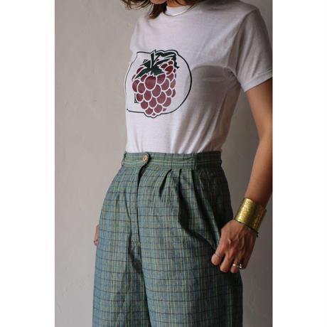 """80's T-shirt """"Derryberry"""""""