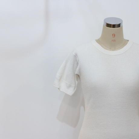 60's 半袖サーマル [192a]