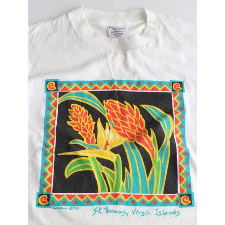 "90's T-shirt ""St.Thomas"""