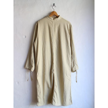 "~70's NOS ""Czech Military"" SurgicalCoat [No.50241]"