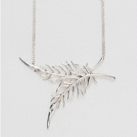Plume Necklace [PN-15]