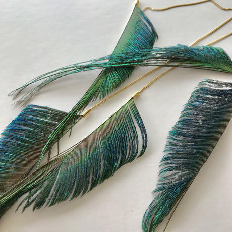 feather Pierce [FP-11] [FP-12]