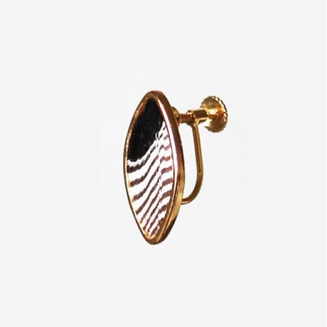 inlay Earring [IP-2]