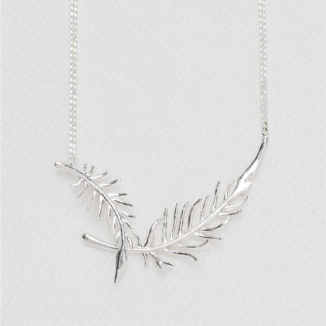 Plume Necklace [PN-14]