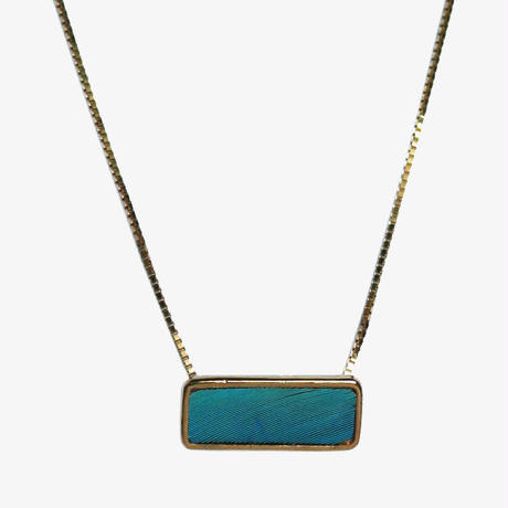 inlay Necklac [IN-2]