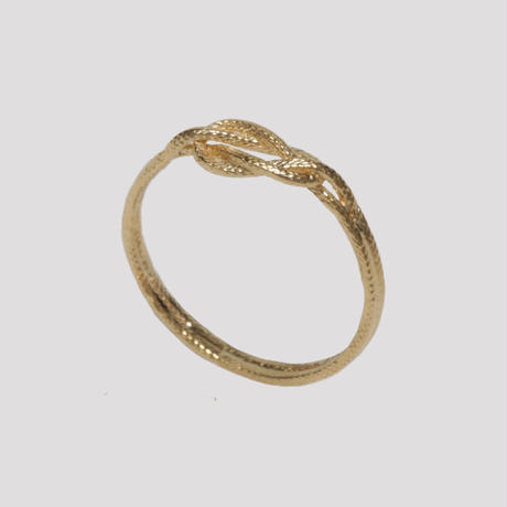 Knot Ring [CR-8]