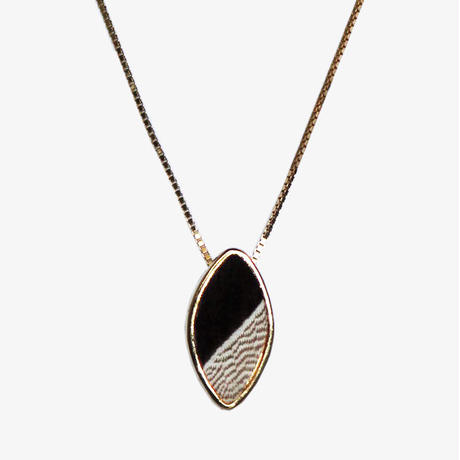 inlay Necklace [IN-1]