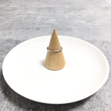 sliver 925 ring 9