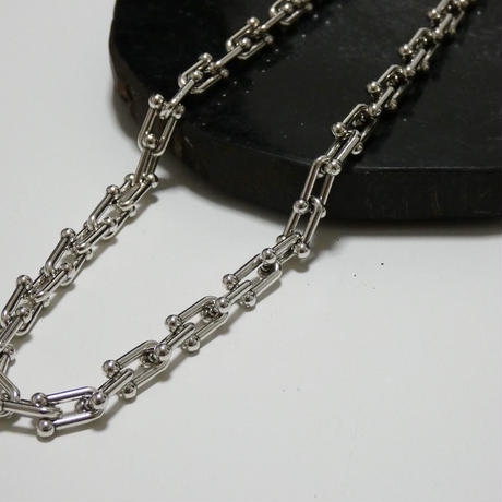 sliver 925 chain necklace
