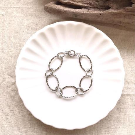 B-1 chain bracelet