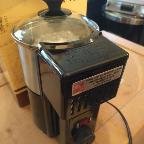 ホームコーヒーロースター CR−100