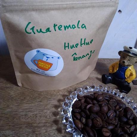 グアテマラ コーヒー豆 100g