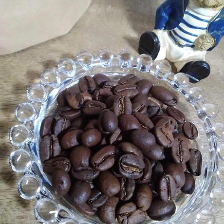 パプアニューギニア (コーヒー豆)100g