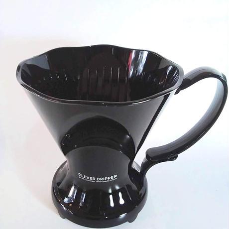 クレバーコーヒードリッパー  Lサイズ プレミアムブラック