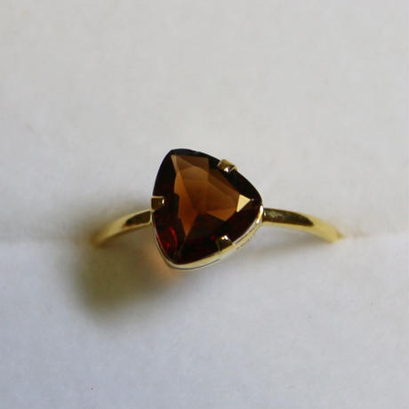 Sol Spinel Ring