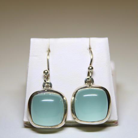 Agate Earrings