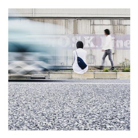 Reverberations, photographed by Kazunori Nagashima 2019