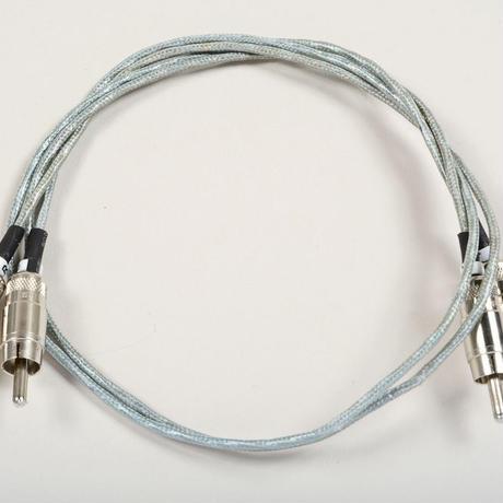 50~60年代siemens WSWコンソール配線RCA /約60cm