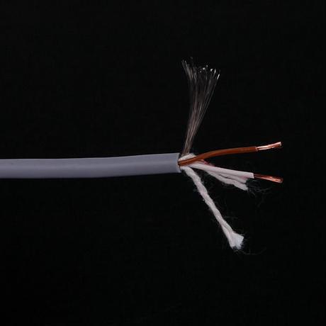 (10m set) siemens 2芯シールドケーブル NOS