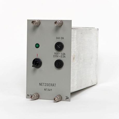 TAB NT 24/1 / DC24V Power Supply Unit
