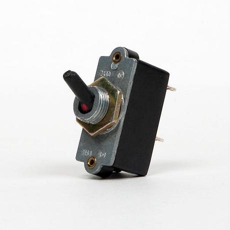 ジャーマン・ビンテージ・スイッチ 250V/2A