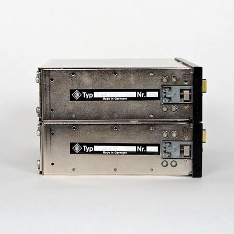 neumann W444a / mono中期型 ×2