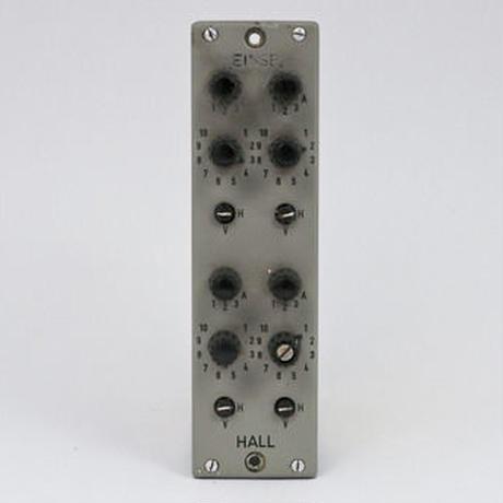 ENB スタジオモジュール セレクタ  端子付 (6)