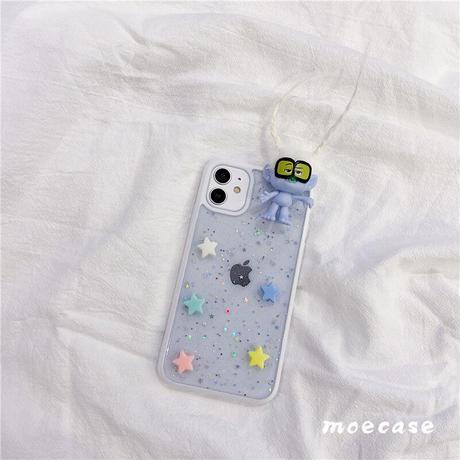 iphoneケース トロールズTrolls スマホケース iphone12/11/SEカバー お揃い可愛い 髪型DIYM197