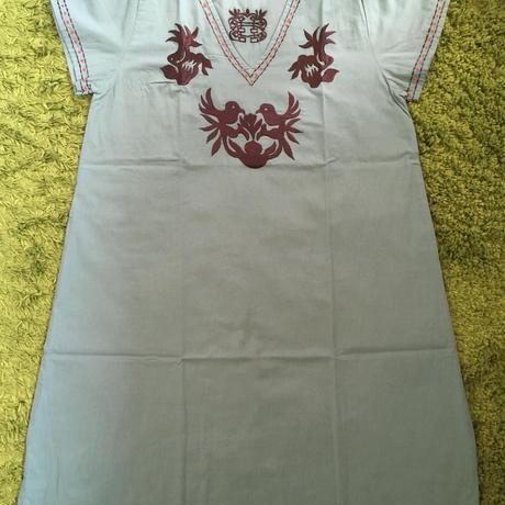 刺繍チュニック A