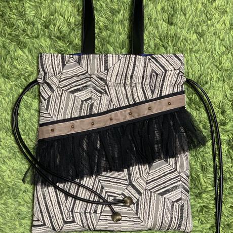 トートバッグ Mサイズ(Italy textile)