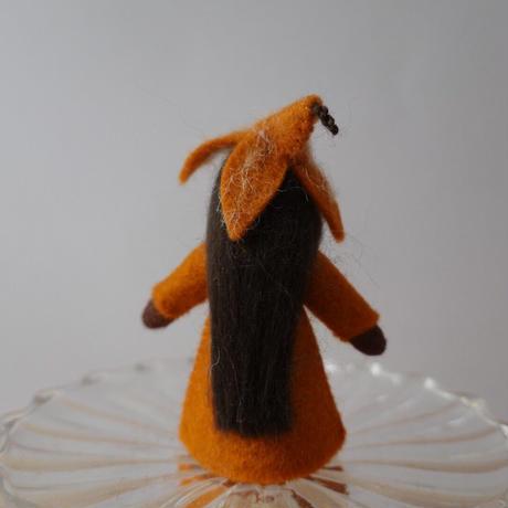 ピーナッツの妖精 ブラック