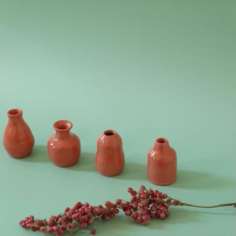 Tiny Vase / pink A