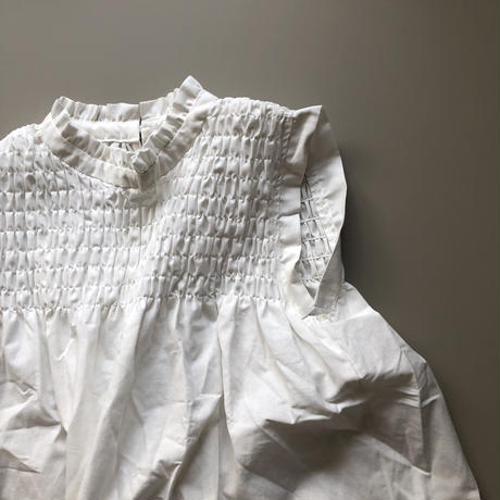 linen like blouse